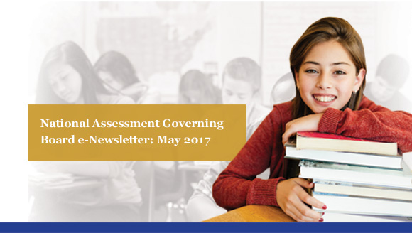 NAGB Newsletter May 2017